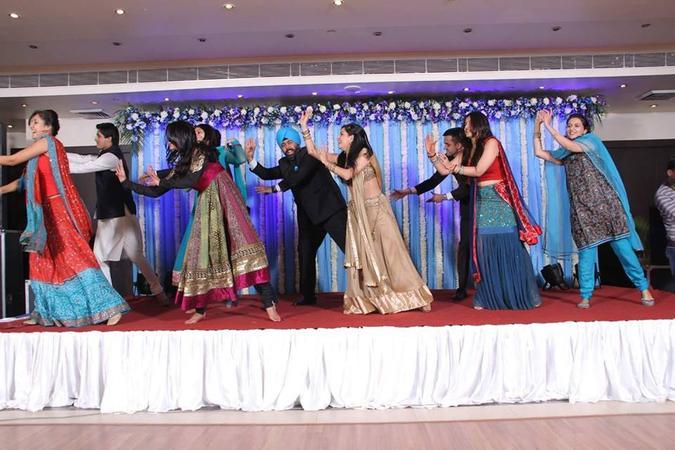 Nachanshah | Delhi | Dance
