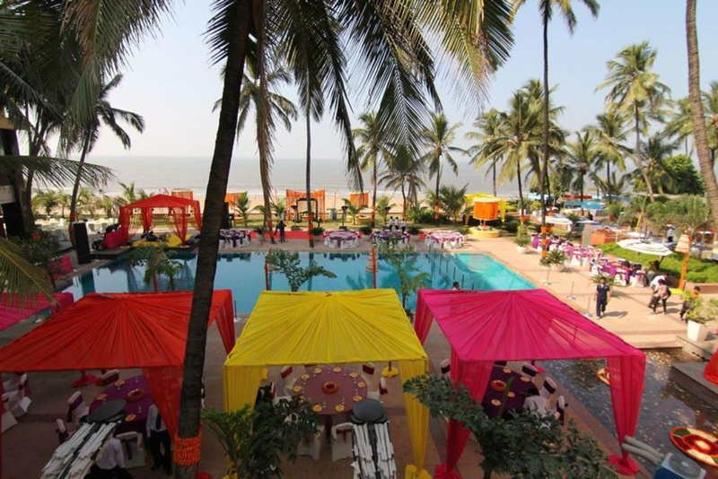 Not To Miss Outdoor Wedding Venues In Mumbai To Host Your Dream Wedding
