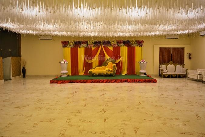 Pratham Milan Domjur Howrah - Banquet Hall