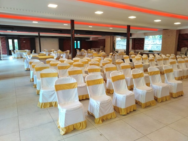 Kriyates Banquet Hall And Lawn Thoraipakkam Chennai - Banquet Hall