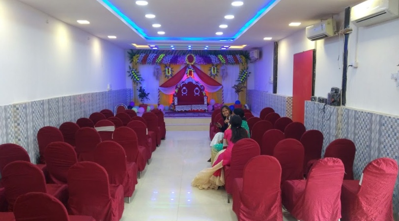 Celebration The Party Point Sipara Patna - Banquet Hall