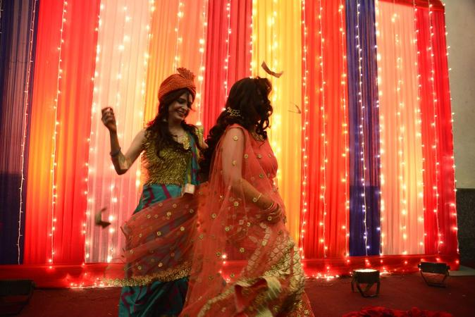 Dancing Adda | Delhi | Dance