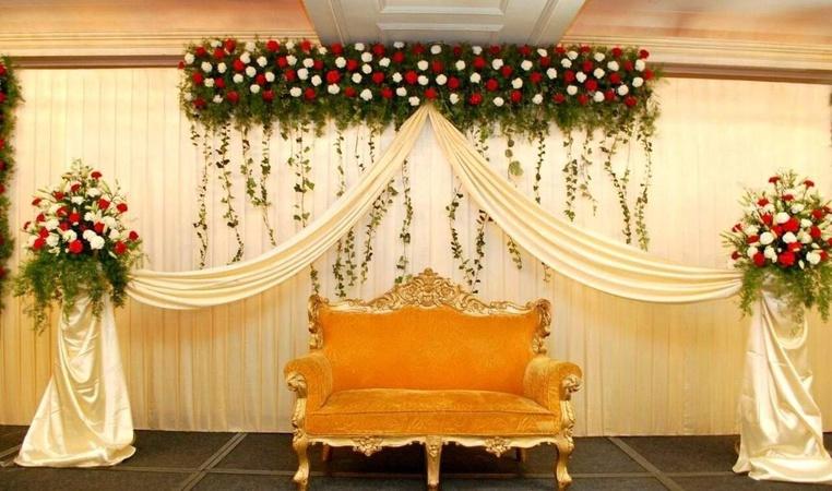 Hotel Thiruvizha Thirumullaivoyal Chennai - Banquet Hall