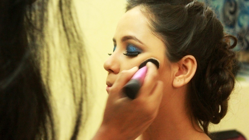 Makeup Tips from the Expert