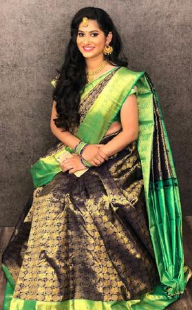 Makeovers By Sarayu | Bangalore | Makeup Artists