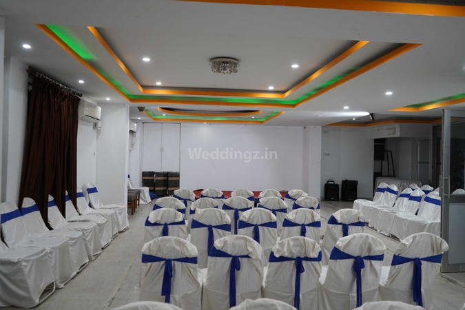 Hotel Sunview Athgaon Guwahati - Banquet Hall