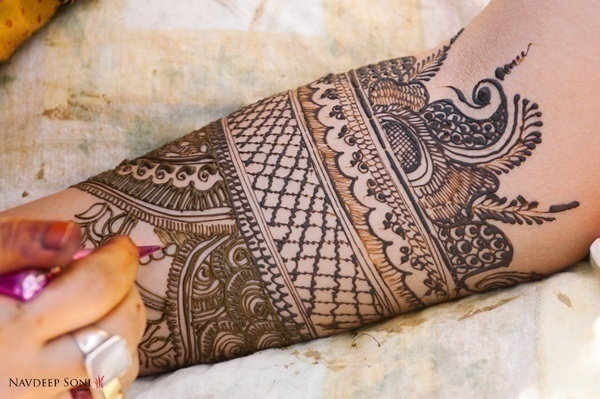 A To Z Mehndi Designs : 5 best mehndi designs and styles for the bride to be blog