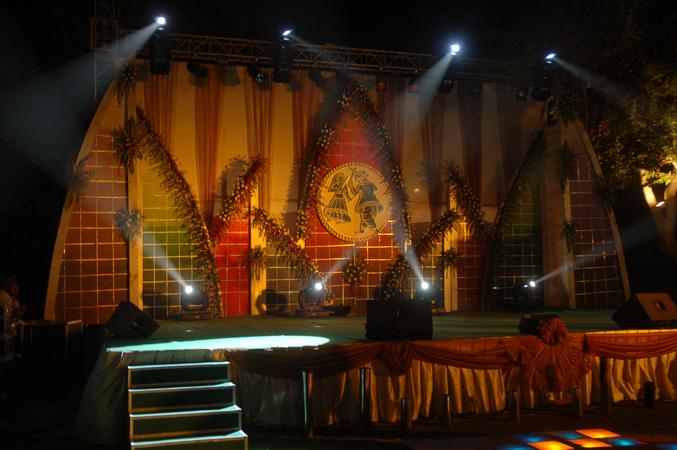 Shree Shyam DJ Sound | Jaipur | Decorators