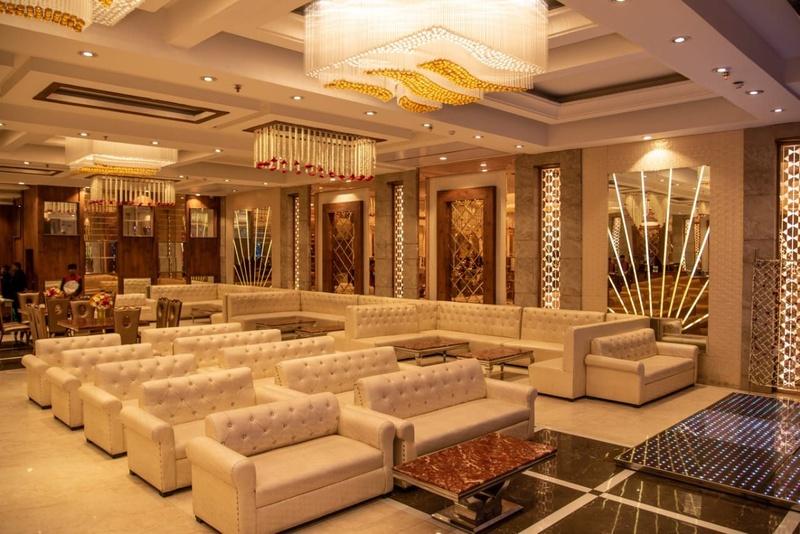 Wedding Venues in Saket, Delhi to Host a Flamboyant Wedding Ceremony