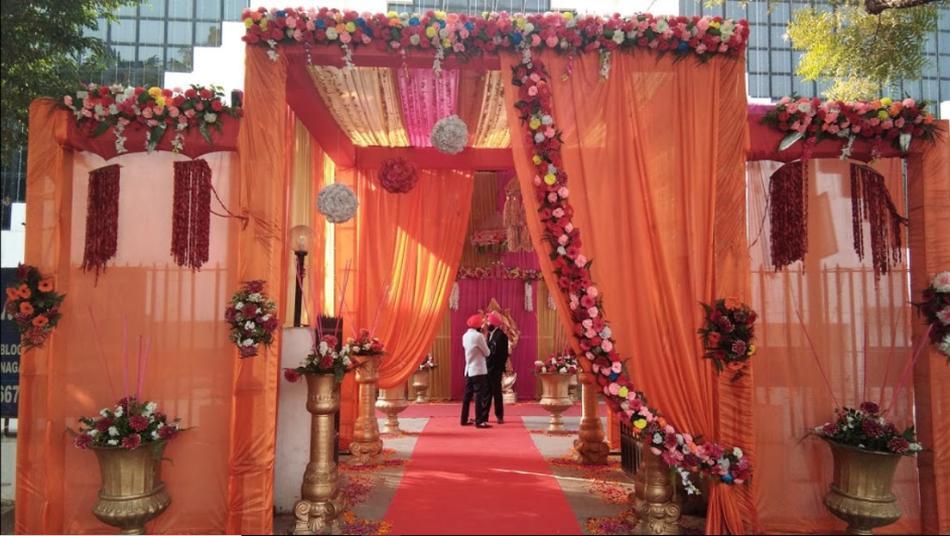 sl house malviya nagar delhi banquet hall weddingz in