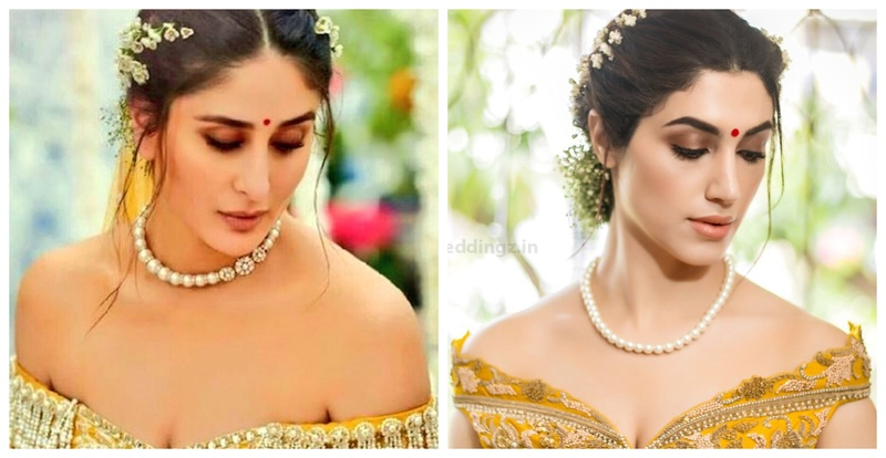 How to recreate Kareena Kapoor's Bridal Look from Veere Di Wedding!