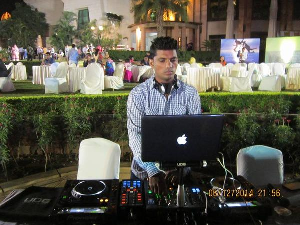 DJ Mervin  | Mumbai | Music