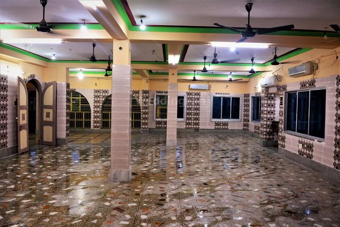 Dayamoyee Villa Barrackpore Kolkata - Banquet Hall