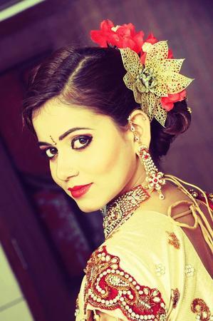 Sahiba Unisex Salon | Delhi | Makeup Artists