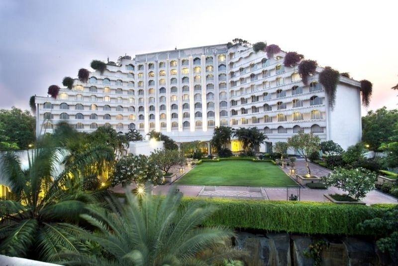 Taj Krishna, Banjara Hills, Hyderabad