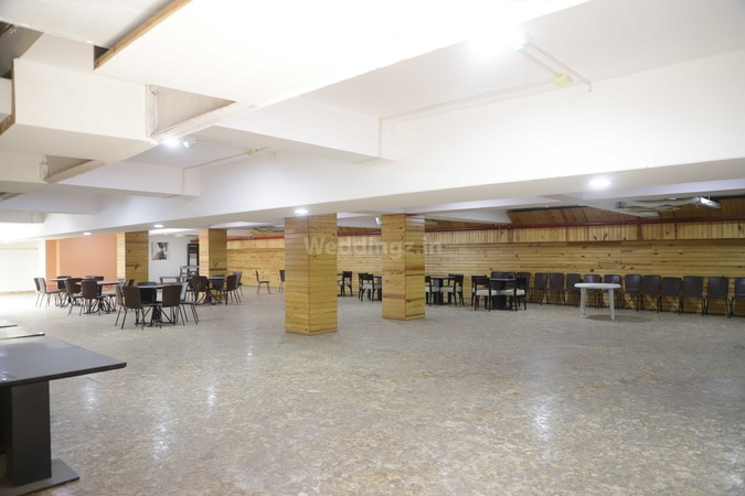 Orritel Hotel Hinjewadi Pune - Banquet Hall