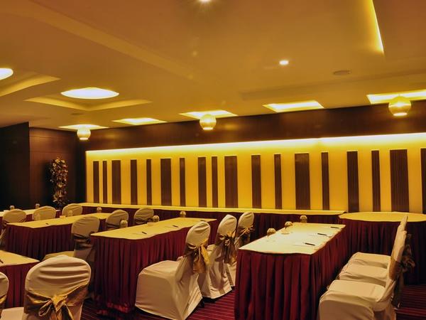 The Arcadia Peelamedu Coimbatore - Banquet Hall