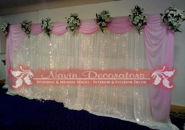 Navin Decorators | Bangalore | Decorators