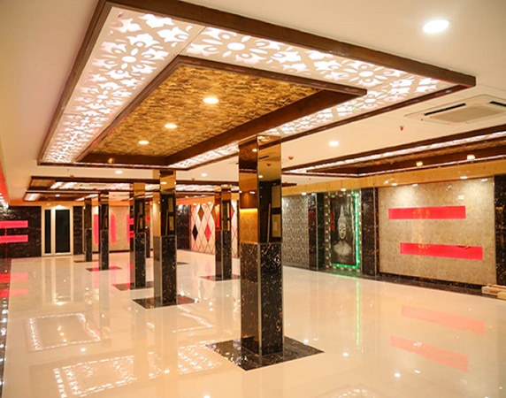Hotel New Seasons Pinjore Chandigarh - Banquet Hall