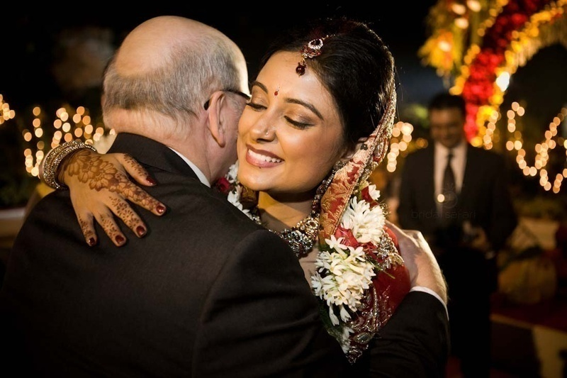 Have a Special Father-Daughter Sangeet Performance