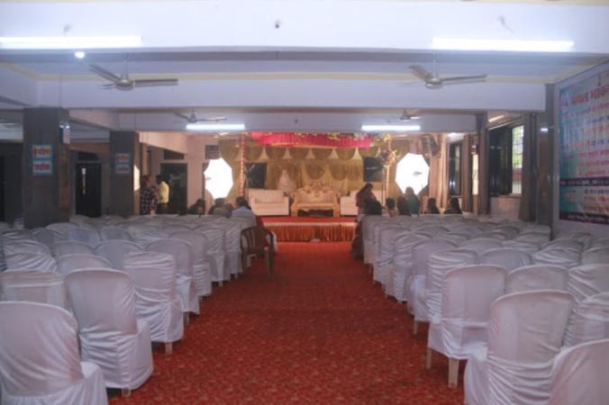 Terapanth Bhavan Bhayander West Mumbai - Banquet Hall