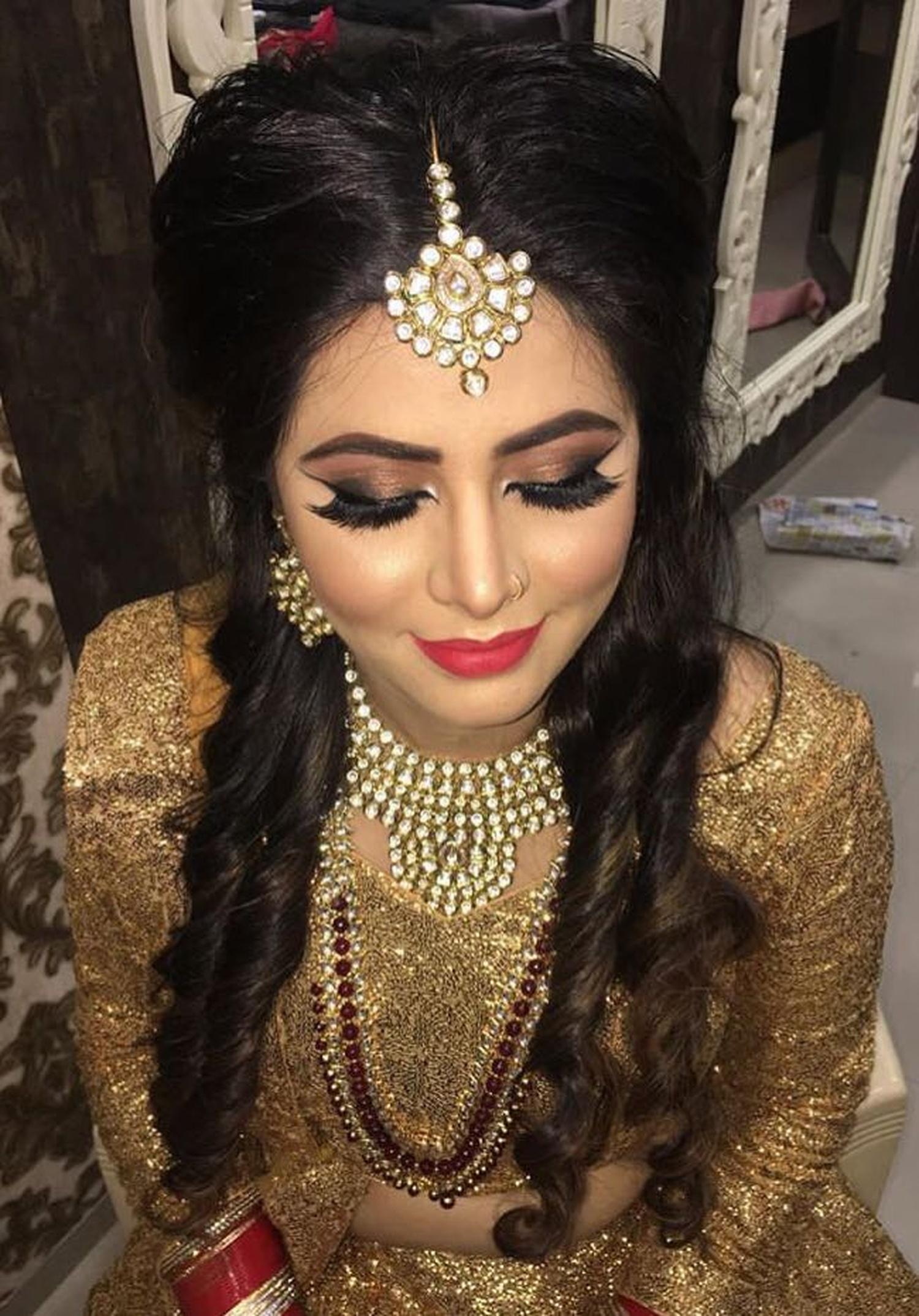 Makeup Artistry by Piyaa, Bridal Makeup Artist in Balewadi ...