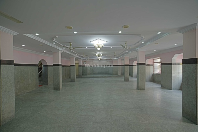 H B Samaja Sabhangana Basavanagudi Bangalore - Mantapa / Convention Hall
