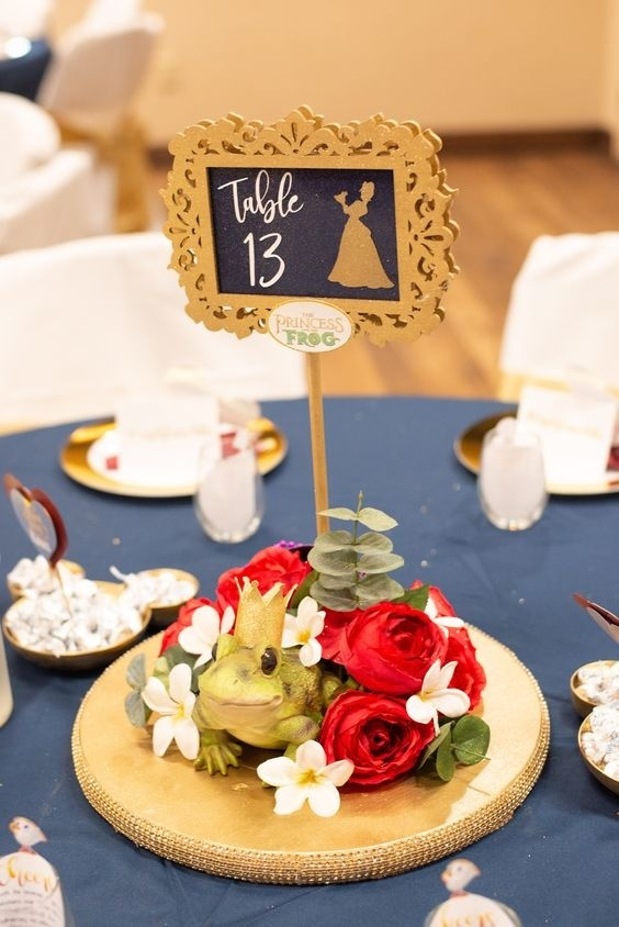 7 Ideas To Have A Perfect Fairytale Wedding Blog