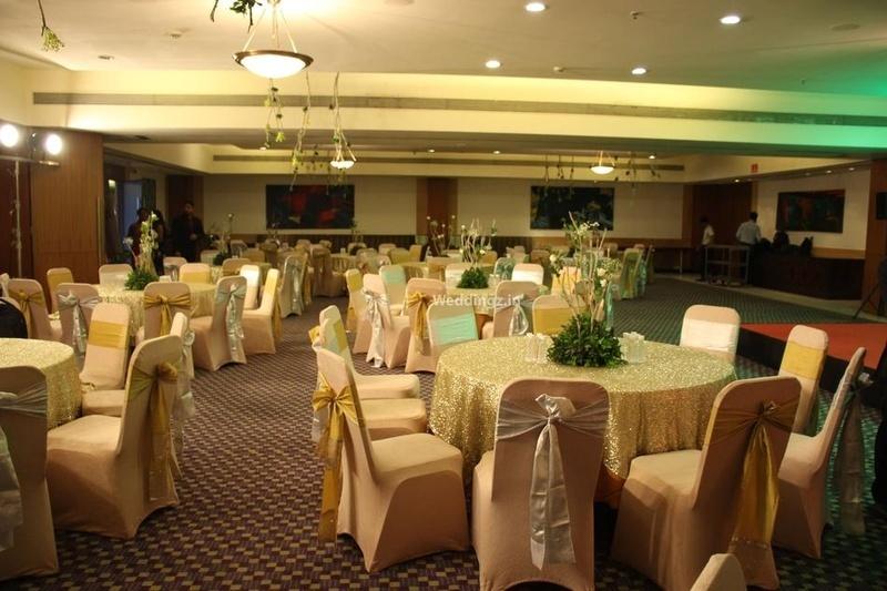 Abbott Hotel, Vashi, Mumbai