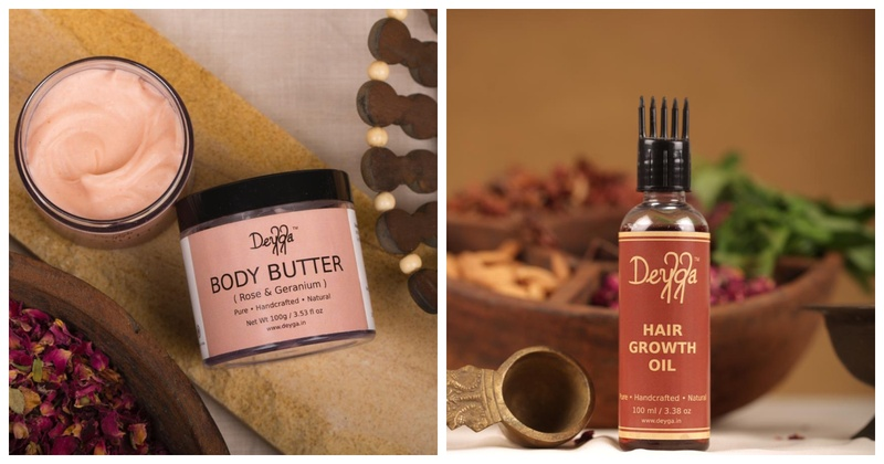 Deyga – Making the Indian Bride Glow Inside Out!