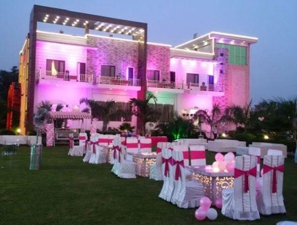 Grand Dream Resort, Meerut Bypass Road, Meerut