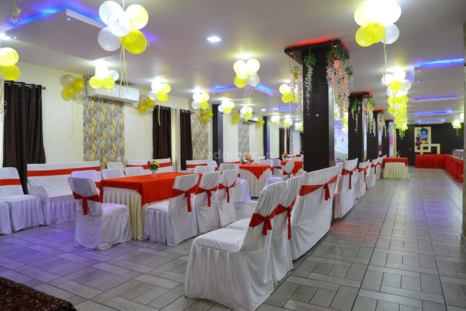 Flaves Banquet Hall Masibari Ranchi - Banquet Hall