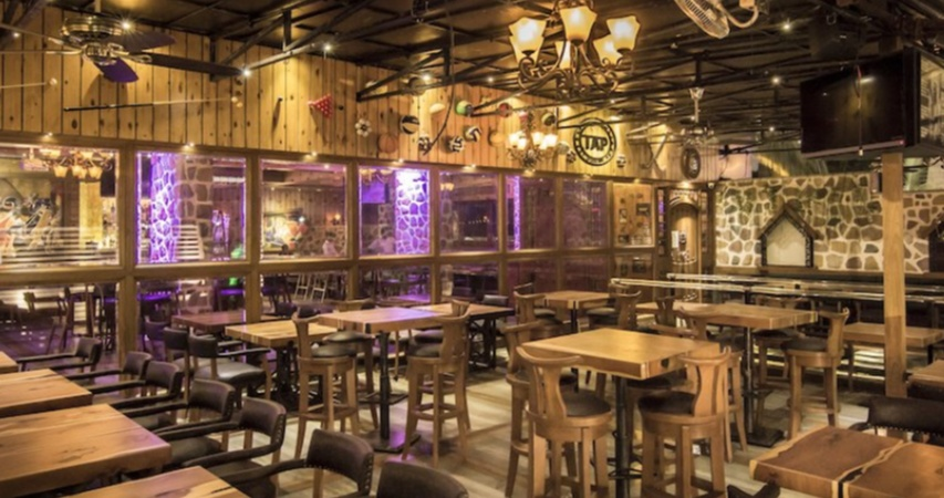 Tap Andheri West Mumbai - Cocktail Venues