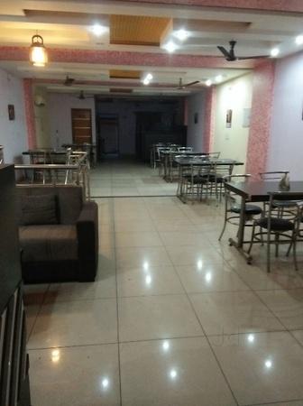 Hotel Indo American GT Road Ludhiana - Banquet Hall