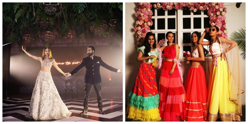 8 Bollywood Songs To Add To Your Sangeet Playlist