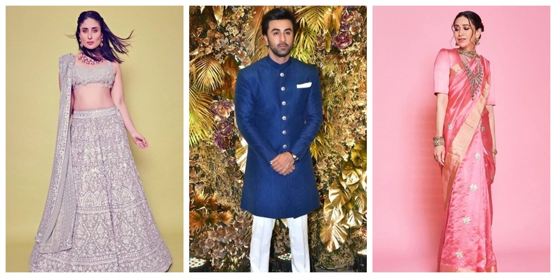 #AnissaMaanGayi: Our Favourite Looks from Armaan and Anissa's Wedding