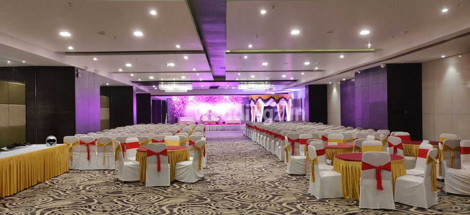 Occassions Plus Kharghar Mumbai - Banquet Hall