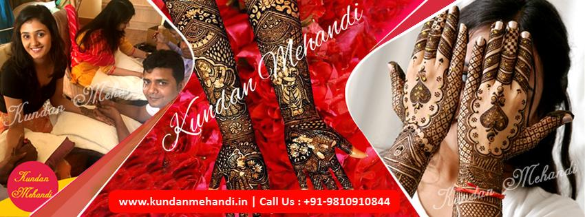 Kundan Mehandi Art | Delhi | Mehendi Artists