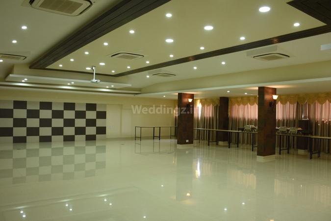 Hotel Grace Majestic Margao Goa - Banquet Hall
