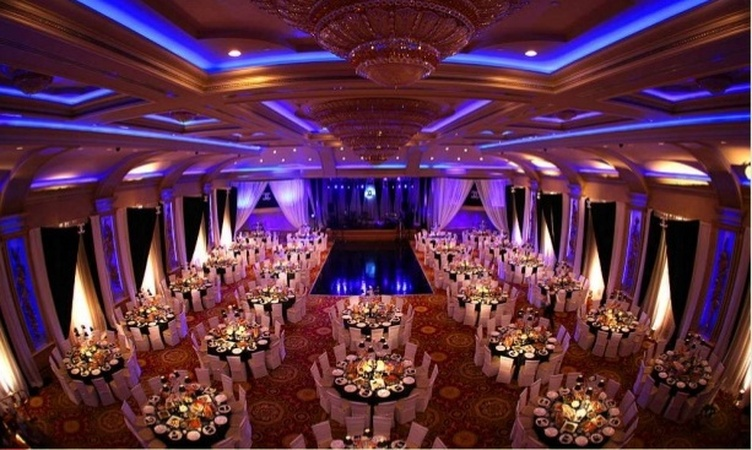 Shubham Farms Mathura Road Faridabad - Banquet Hall