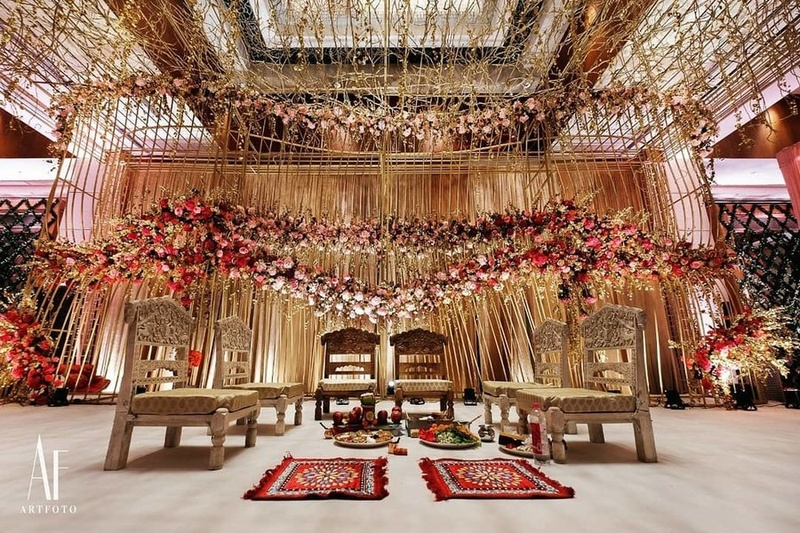 Wedding Halls in Chennai – Super Classy Venues for an Indoor Ceremony