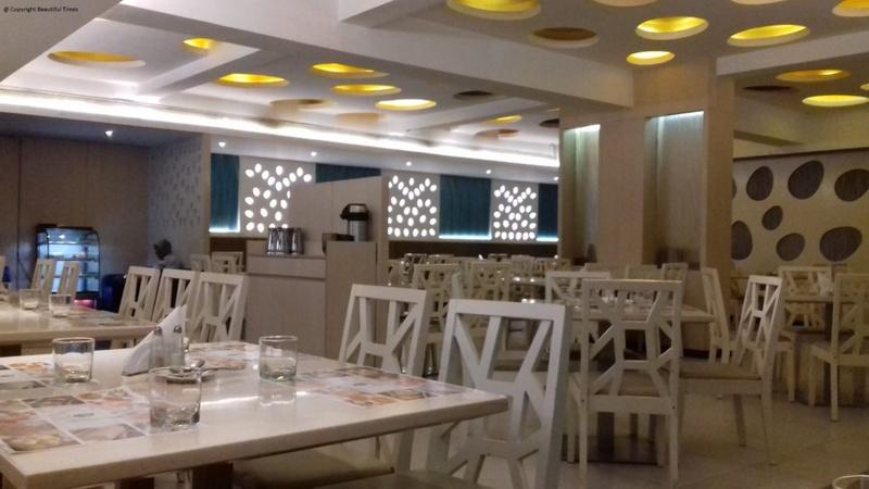 Krishnavillasam Restaurant And Banquet Hall Nungambakkam Chennai - Banquet Hall