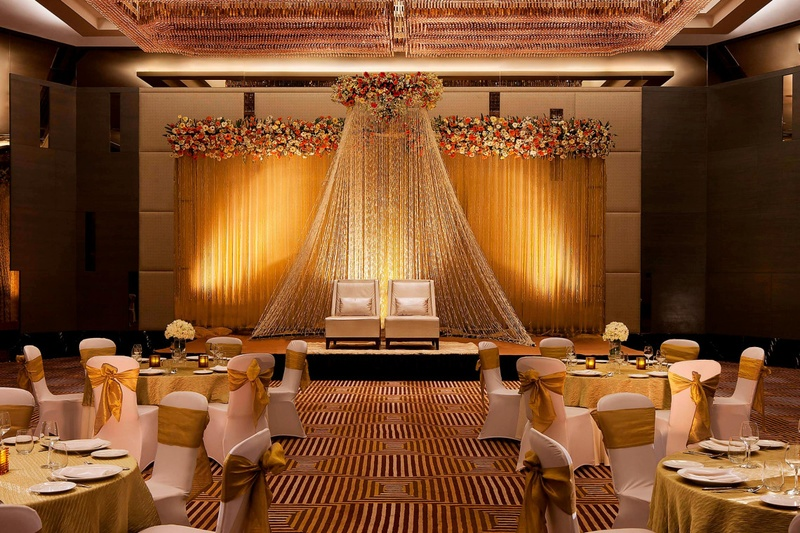 Best Wedding Halls in Patna Where you can Celebrate your D-day in Grand Style