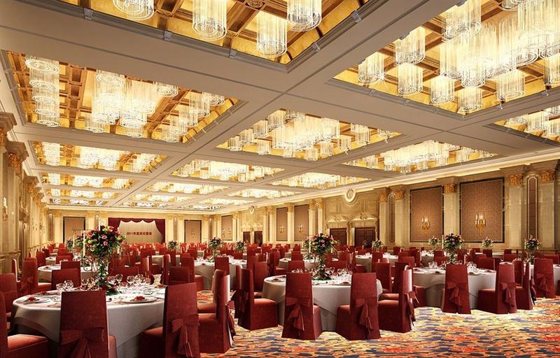Best 5 Star Wedding Venues in Delhi – Redefining Wedding Goals
