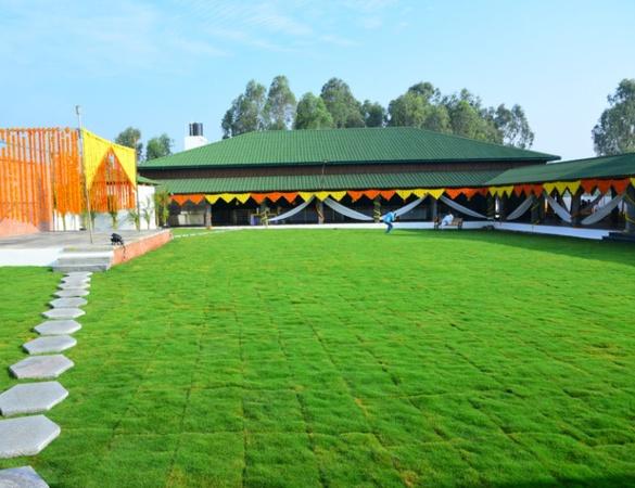 Matkal - Banquet & Lawns Nelamangala Bangalore - Banquet Hall