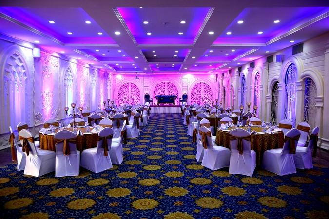 Ramada Amritsar Hall Bazar Amritsar - Banquet Hall
