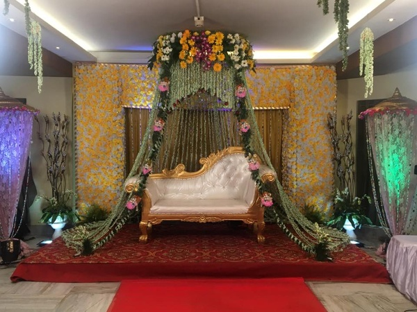 Umar Swapna Belgharia Kolkata - Banquet Hall
