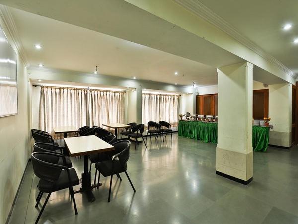 Hotel Ostria Varachha Surat - Banquet Hall