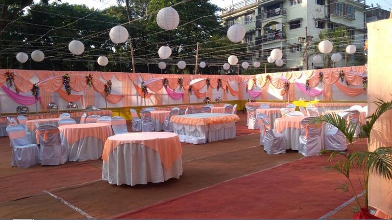 FE Community Hall SL Salt Lake City Kolkata - Banquet Hall