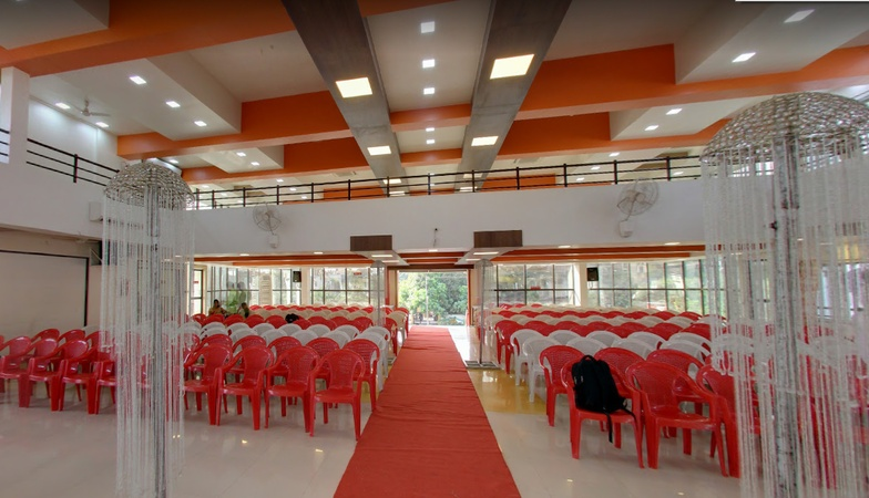 Hotel Sarang And Marriage Hall Satara Pune - Banquet Hall
